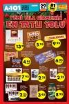 A101 Aktüel Ürünler 29 Aralık 2016 Katalogu - Toblerone Çikolata