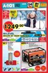 A101 Aktüel Ürünler 4 Şubat 2016 Katalogu - HI-LEVEL 48HL690 Smart Tv