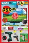 A101 Aktüel Ürünler 9 Haziran 2016 Katalogu - HI-LEVEL 43HL500 Led Tv