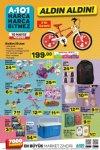 A101 Aldın Aldın 10 Mayıs 2018 Kataloğu - 20 Jant Bisiklet
