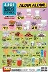 A101 Aldın Aldın 23 Ağustos 2018 Fırsatları - Mutfak Ürünleri