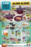 A101 Aldın Aldın 6 Aralık 2018 Kataloğu - Mutfak Ürünleri