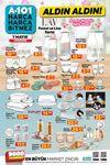 A101 Aldın Aldın 7 Mayıs 2020 Kataloğu - Mutfak Gereçleri
