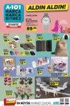 A101 Anneler Günü Kampanyası 10 Mayıs 2018 - Bayan Kol Saati
