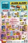 A101 Bayram Şekerleri ve Bayramlık Çikolata - 16 Ağustos 2018