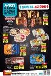 A101 Çok Al Az Öde Dondurma Fiyatları - 16 - 29 Haziran 2018