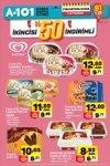 A101 Dondurma Fiyatları 1  - 14 Temmuz 2017