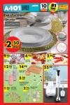 A101 Fırsat Ürünleri 10 Kasım 2016 Katalogu - Kiwi Blender Seti