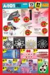 A101 Fırsat Ürünleri 15 Eylül 2016 Katalogu - Arzum AR 684 Ütü