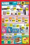 A101 Fırsat Ürünleri 17 Kasım 2016 Katalogu - Kozmetik Ürünleri