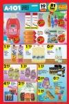 A101 Fırsat Ürünleri 19 Kasım 2015 Broşürü - Restorex Şampuan