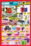 A101 Fırsat Ürünleri 19 Mayıs 2016 Katalogu - Piknik Termosu