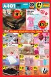 A101 Fırsat Ürünleri 5 Mayıs 2016 Katalogu - Anneler Günü