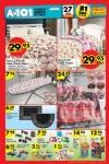 A101 Fırsat Ürünleri Katalogu 27 Ekim 2016 Katalogu - Ev Tekstili