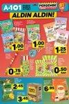 A101 Fırsatları 2 Şubat 2017 Katalogu - Bebeto Yumuşak Şeker