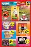 A101 İndirimleri 10-11 Ekim 2015 Broşürü - Karadem Çay