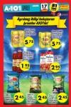 A101 İndirimleri 17 Mart 2016 Perşembe Katalogu - Lipton Ice Tea
