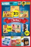 A101 İndirimleri 5 - 11 Ocak 2017 Katalogu - Torku
