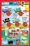 A101 Kampanyaları 23 Haziran 2016 Katalogu - Rinso