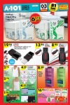 A101 Market 03.09.2015 Aktüel Ürünler Katalogu - Fotokopi Kağıdı