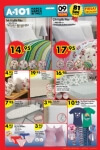 A101 Market 09.06.2016 Perşembe İndirim Katalogu