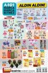 A101 Market 1 Ekim 2020 Fırsatları - Oyuncak Şenliği