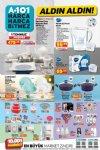 A101 Market 1 Temmuz 2021 Kataloğu - Marella XL Filtreli Sürahi