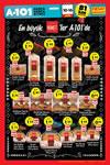 A101 Market 10-16 Ekim 2016 Katalogu - Nimet Ekmek