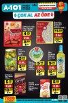A101 Market 10 Şubat 2018 Çok Al Az Öde Kampanyası