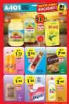 A101 Market 11-12 Temmuz 2015 Aktüel Ürünler