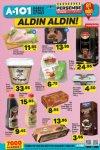 A101 Market 12 Nisan 2018 Kataloğu - Doğuş Gurme Siyah Çay