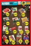 A101 Market 13-19 Haziran 2016 Fırsatları Katalogu