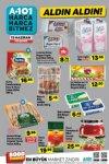 A101 Market 13 Haziran 2019 Fırsat Ürünleri Kataloğu