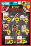 A101 Market 14-20 Kasım 2016 Katalogu - Et Ürünleri