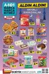 A101 Market 16 Nisan 2020 Fırsatları - Ramazan İndirimleri