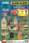 A101 Market 16 Nisan 2020 Perşembe Aldın Aldın Kataloğu