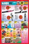 A101 Market 16 Temmuz 2015 Aktüel Ürünler Katalogu - Sinbo