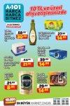 A101 Market 17 - 23 Temmuz 2021 İndirimli Ürünler Broşürü