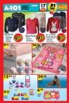 A101 Market 17 Kasım 2016 Katalogu - Çocuk Odası Halısı
