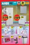A101 Market 18-24 Ağustos 2016 Katalogu - Hilton Banyo