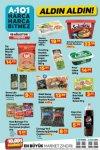 A101 Market 19 Ağustos 2021 Fırsat Ürünleri Kampanyası