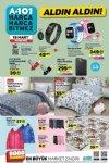 A101 Market 19 Mart 2020 Kataloğu - Piranha Akıllı Çocuk Saati