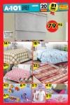 A101 Market 20 Ağustos 2015 Aktüel Ürünler Kataloğu - Stor Perde