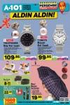 A101 Market 21 Aralık 2017 Aktüel Katalogu - TIMEX Bay Bayan Kol Saati
