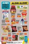 A101 Market 21 Ekim 2021 İndirimli Ürünler Kataloğu