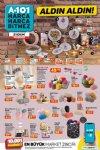 A101 Market 21 Ekim 2021 Kataloğu - Dikiş ve Örgü Ürünleri