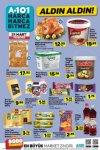A101 Market 21 Mart 2019 Fırsat Ürünleri Kampanyası