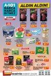 A101 Market 22 Ekim 2020 Fırsat Ürünleri Kampanyası
