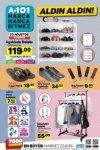 A101 Market 23 Ağustos 2018 Kataloğu - Ayakkabı Dolabı