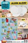 A101 Market 23 Ocak 2020 Aktüel Kataloğu - Hascevher Tencere Seti